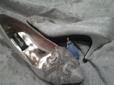 Cinderella Heels - CinderellaWorkshop