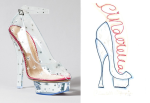 Designer Slipper - Charlotte Olympia