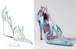 Designer Slipper - René Caovilla
