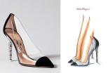 Designer Slipper - Salvatore Ferragamo